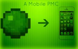 A Mobile PlanetMinecraft [My Idea For PMC] Minecraft Blog Post