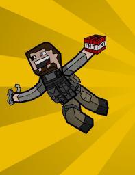 Animated Skins Mod [Minedeas Contest] Minecraft