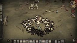 Don't Starve! --a review of a new indie game