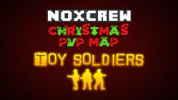 Toy Soldiers Team Deathmatch (MC 1.4.7) Minecraft Map & Project