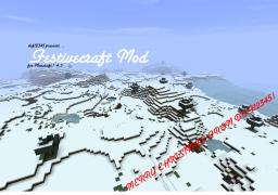 Festivecraft - Merry Christmas from dof12345 [1.4.5] [MODLOADER] Minecraft Mod