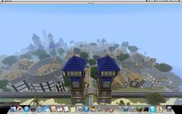 Kingdomcraft Looking for staff Minecraft Server