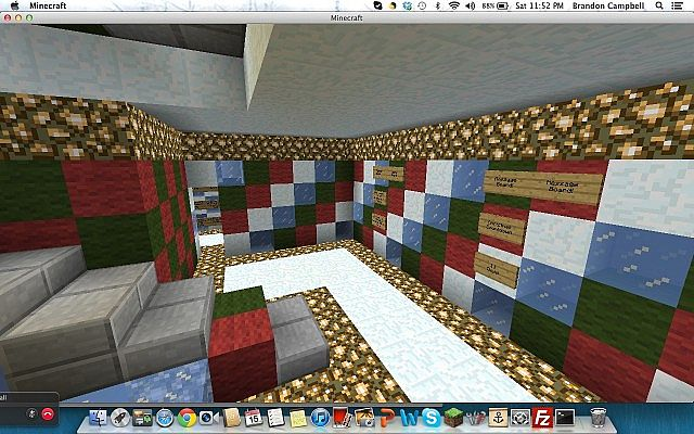 ChristmasCraft - The ONLY Minecraft Christmas Server! Minecraft Server