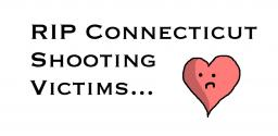 RIP Connecticut Victims :( Minecraft Blog