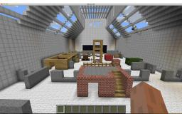 KILLHOUSE FROM CALL OF DUTY 4 MODERN WARFARE Minecraft Map & Project
