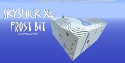 Skyblock XL Package Minecraft Project