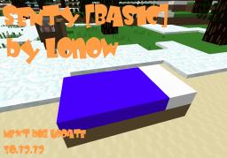 SENTY 16x16 [BASIC] Minecraft Texture Pack