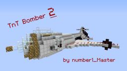 TnT Bomber 2 Minecraft Map & Project