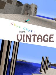 CellCrafts: Vintage Minecraft Texture Pack