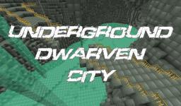 Underground Dwarven City [Contest]