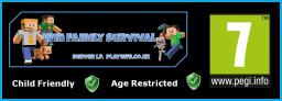Minedeas Comp. Entry: Win Family Survival - Age Verification/Restriction Package Minecraft Blog