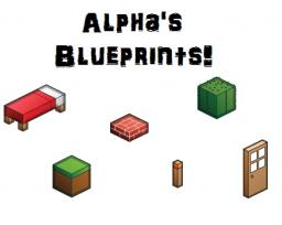New Blueprint Making Minecraft