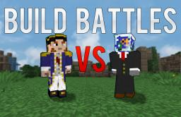 Minecraft Build Battles: Who Wins You Decide!!!