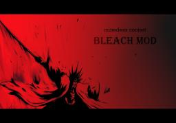 Bleach mod idea Minecraft Blog Post