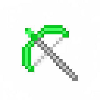 Emerald Elite Weapons Minedeas D Minecraft Blog