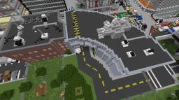 Twelve Minecraft Map & Project