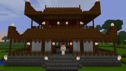 Minecraft Gallery Minecraft Map & Project