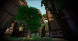 Drydock Minecraft Map & Project
