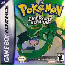 Pokemon Emerald [More updates Soon] Minecraft