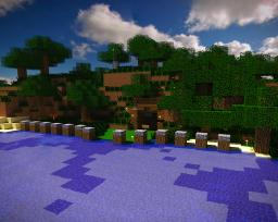 ❄ Mineforge [1.4.5] – Friendly Classic Survival Community ❄ Minecraft Server