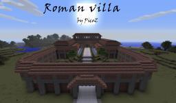 Roman Villa (WIP)