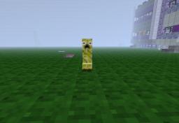 alienated world Minecraft Texture Pack