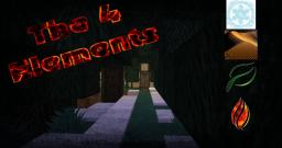 [1.4] The 4 Elements [Adventure Map] Minecraft Map & Project