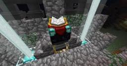 More Ores and More enchants and a new feature Minecraft Blog