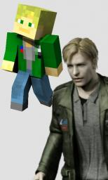 Comparison of Minecraft & Silent Hill Minecraft Blog