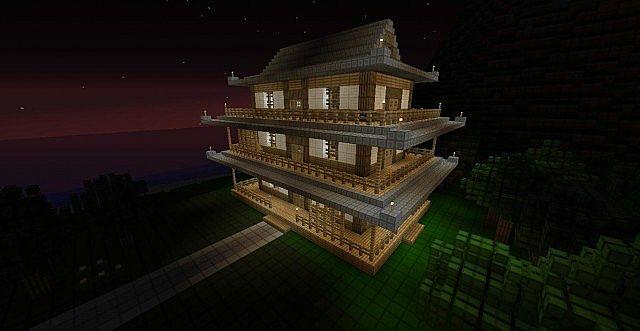 Xai-Mi's House