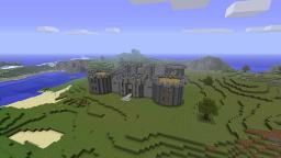 Castles and Other Massive Structures Minecraft Blog