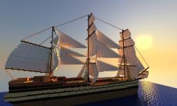 Ship: Enviar Cosa Minecraft Map & Project