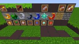 Keyblade Hearts 1.5.2 [x16] Minecraft Texture Pack