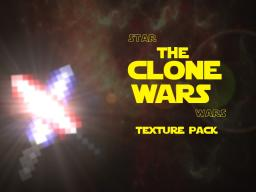 [OUTDATED]the Clone Wars Texture pack Minecraft Texture Pack