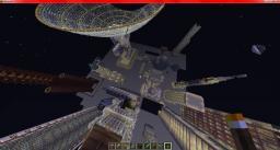 Escape Rapture [A Bioshock 1.4.6 Adventure Map] Minecraft Project