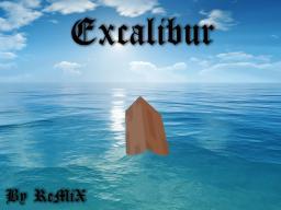 [1.4.7] Excalibur Sword [MODLOADER] Minecraft Mod