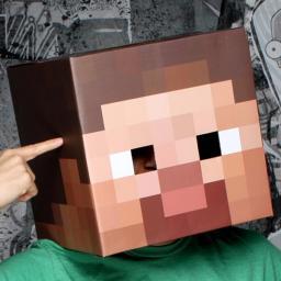 [MineIdeas] Heads Drop Minecraft Blog