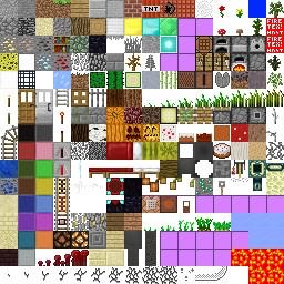 16x16 Semi Realistic Minecraft Texture Pack