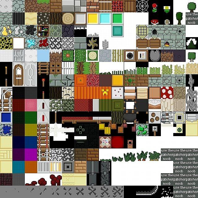ZirkCraft [The Storie Starts] UPDATED! 1.4.5! Minecraft ... Minecraft Oak Wood Block Texture