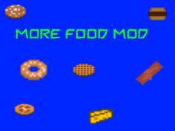 Numa's Food Mod [1.4.6/7] Minecraft Mod