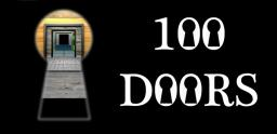 100's of Doors puzzle map! WIP (Work In Progress) Minecraft Project