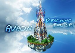 Avaon - Reaching the sky Minecraft
