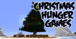 Christmas Hunger Games Arena Minecraft Map & Project