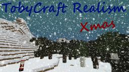 "[1.4.6] ""TobyCraft Realism"" - 'Xmas' HD Texture Pack [128x] Minecraft Texture Pack"