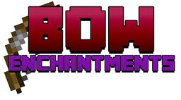 Enchantments for a Bow  in Minecraft Minecraft Blog