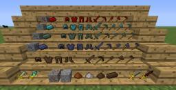 Runescape mod {1.4.5} Minecraft