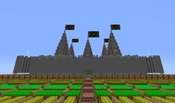Randomness's Castle Minecraft Map & Project