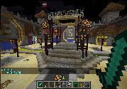 Minecraft.lv Minecraft Server