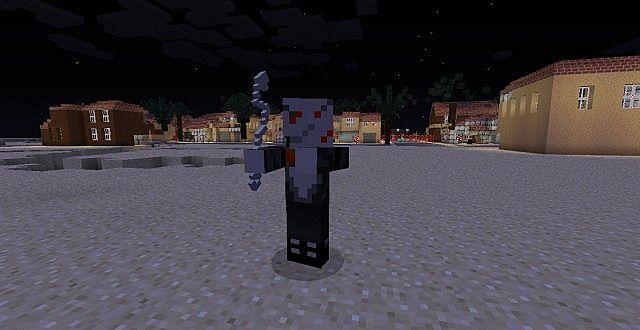 Fixed Zombie Pigman (Axemen)