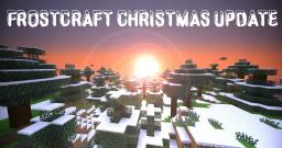 FrostCraft Christmas Update!(Better Than Default Textures) (Updated) Minecraft Texture Pack